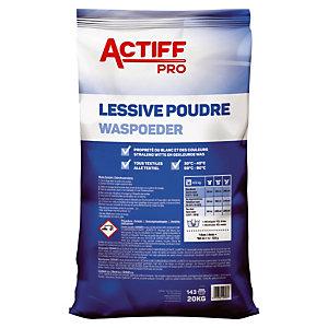 Waspoeder Actiff Pro 20 kg