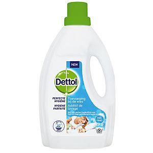 Wasverzachter Dettol parfum fris 1,5 L