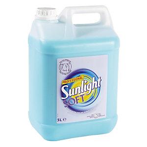 Wasverzachter Sunlight professional soft 5 L