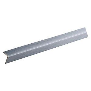 Waterbestendig kartonnen hoekprofiel met polyethyleen- en aluminiumlaag