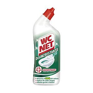 WC NET Detersivo per il Bagno WC Disincrostante Flacone 700 ml