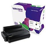 Wecare 203L, MLT-D203L/ELS, Tóner remanufacturado, compatible con SAMSUNG, Negro
