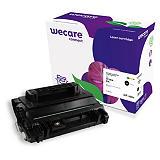 Wecare 81A, CF281A, Tóner remanufacturado, compatible con HP, Negro