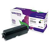 Wecare Cartouche toner remanufacturée, compatible pour EPSON 582, pack unitaire, C13S050582, noir