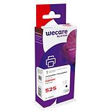 Wecare PGi-525, 4529B001, Cartucho de Tinta, compatible con CANON, Negro