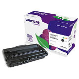 Wecare SCX-D4200A B, SCX-D4200A/ELS, Tóner remanufacturado, compatible con SAMSUNG, Negro