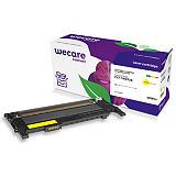 Wecare Y4072S, CLT-Y4072S/ELS, Tóner remanufacturado, compatible con SAMSUNG, Amarillo