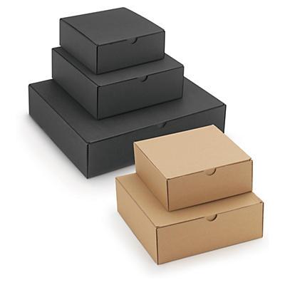 Wellpapp-Geschenkbox
