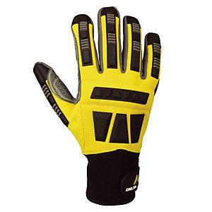 Werkhandschoenen met hoge bescherming, Eos VV900 Deltaplus, maat 9.