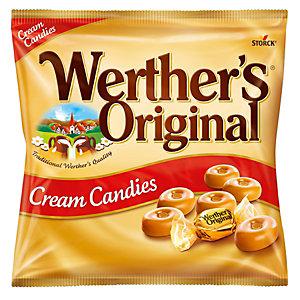 Werther's Original Cream c, Bustina da 150 g