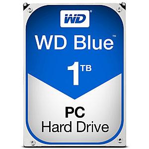 """Western Digital Blue, 3.5"""", 1000 Go, 5400 tr/min WD10EZRZ"""