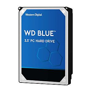 """Western Digital Blue, 3.5"""", 6000 GB, 5400 RPM WD60EZAZ"""