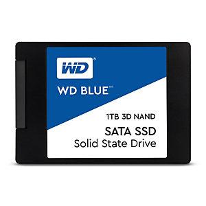 """Western Digital Blue 3D, 1024 GB, 2.5"""", 560 MB/s, 6 Gbit/s WDS100T2B0A"""