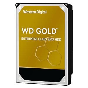 """Western Digital Gold, 3.5"""", 8000 GB, 7200 RPM WD8004FRYZ"""