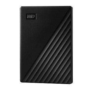 "Western Digital Hard Disk 2,5"" USB 3.2 My Passport, 1 TB, Nero"