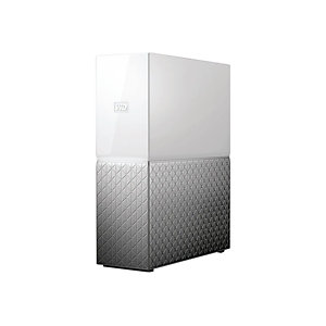 Western Digital My Cloud Home 4TB NAS