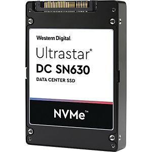 Western Digital Ultrastar DC SN630, 1920 GB, U.2, 2750 MB/s 0TS1618