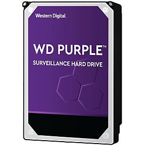"Western Digital WD Purple, 3.5"", 14000 Go, 7200 tr/min WD140PURZ"