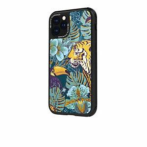 White Diamonds, Cover, Jungle cover tiger iphone 11 pro, 1400JUN17