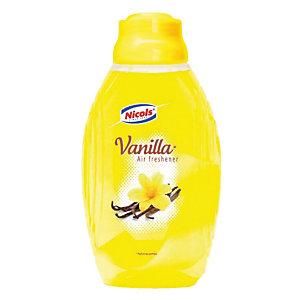 Wiekfles Nicols vanille 375 ml