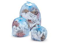Worek na śmieci do codziennego użytku