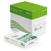 Xerox 100% gerecycleerd printpapier