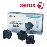 Xerox Inchiostro solido, Phaser 8560MFP, Nero (confezione da 3 pezzi)