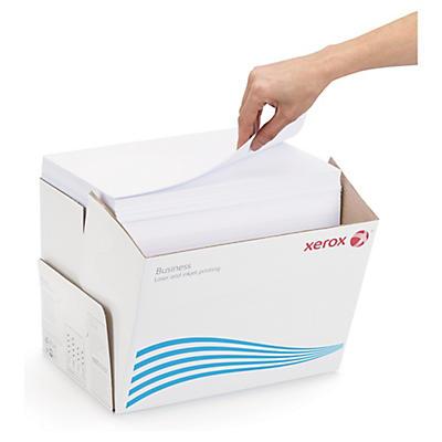 Xerox Kopierpapier in der Spenderbox