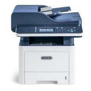 Xerox, Stampanti e multifunzione laser e ink-jet, Workcentre 3345v_dnim metered, 3345V_DNIM