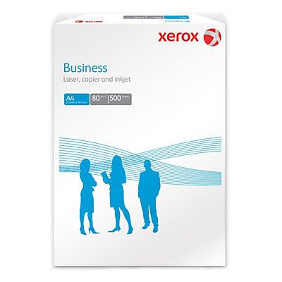 Xerox white A4 & A3 business copier paper