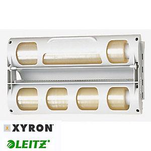 """Xyron Cartuccia film adesivo per plastificatrice """"Creative Station"""" - plastificazione fronte/adesivo riposizionabile retro - Lunghezza 7,5 m"""