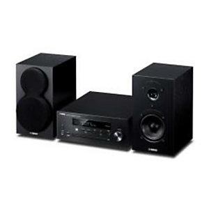 Yamaha, Audio portatile / hi fi, Micro hifi pianocraft 470 dab, APKMCRN470DBLBL