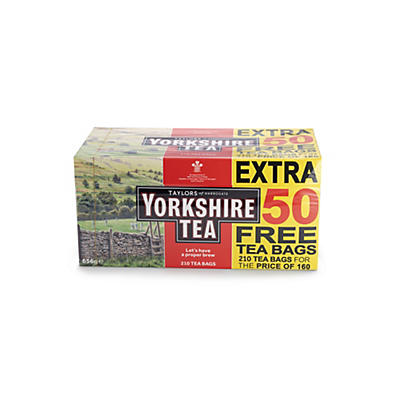 Yorkshire Tea Original Tea Bags