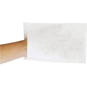 Zachte wegwerp washandjes, pakje van 50