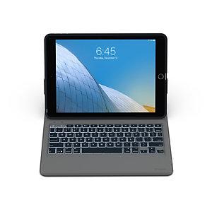 """ZAGG Rugged Messenger, Français, Apple, iPad, Noir, 25,9 cm (10.2""""), Polycarbonate (PC) 103104687"""