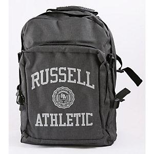 Zaino triplo Yale Russell Athletic, Grigio scuro