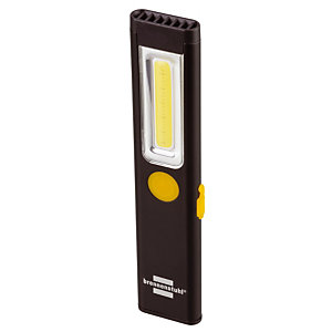 Zaklamp LED Brennenstuhl, 200 lumen, autonomie 12u, oplaadbaar