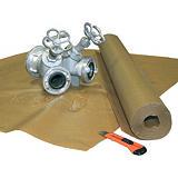 Zametzky Papier kraft paraffiné##Zametzky Olie kraftpapier