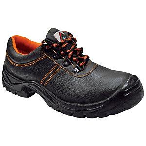 Zapato en piel grabada - 44