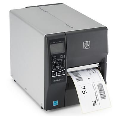 Zebra Imprimante thermique ZT410##Zebra Thermo-Etikettendrucker ZT410