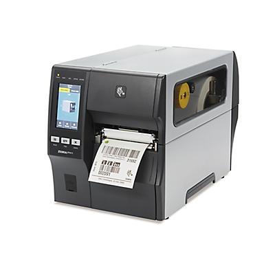 Zebra Imprimante thermique ZT411##Zebra Thermo-Etikettendrucker ZT411