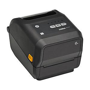 ZEBRA Stampante Desktop ZD420, 4 pollici, Stampa termica diretta, USB, Nero