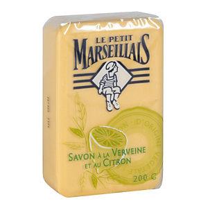 Zeep Le Petit Marseillais 200 g Ijzerkruid citroen