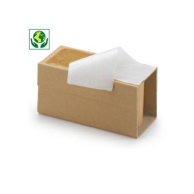 Pied adhésif en carton ultra-résistant##Zelfklevende kartonnen palletvoet
