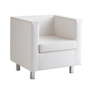 Zetel Kubo wit