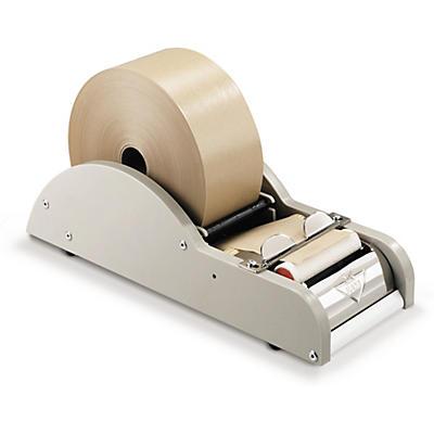 Zvlhčovač rolky lepiacej pásky na lepenie za mokra