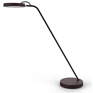 Zwarte smart lamp « I-Light » UNILUX