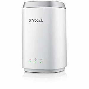 Zyxel, Router, Lte4506  wifi homespot router m606, LTE4506-M606EU