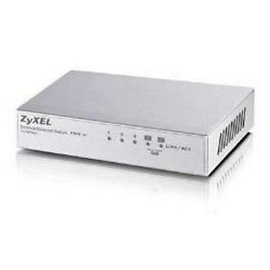 Zyxel, Switch, Gs-105b v3 switch un 5 pt metallo, GS105BV3EU0101F