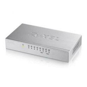 Zyxel, Switch, Gs-108b v3 switch un 8 pt metallo, GS108BV3EU0101F